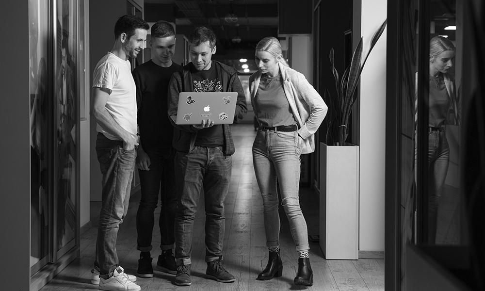 Polytech Software Team