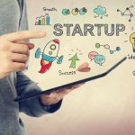 how to start a tech startup