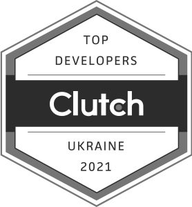 Top Ukraine Clutch Developers